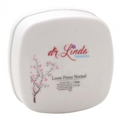 dr. Linda Veronica Loose Powder Normal 20 gram