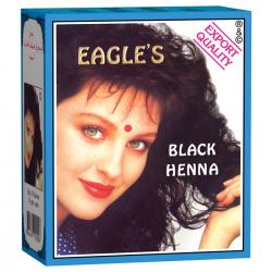 Eagles Black Henna Hair Dyes 10gr (Box)