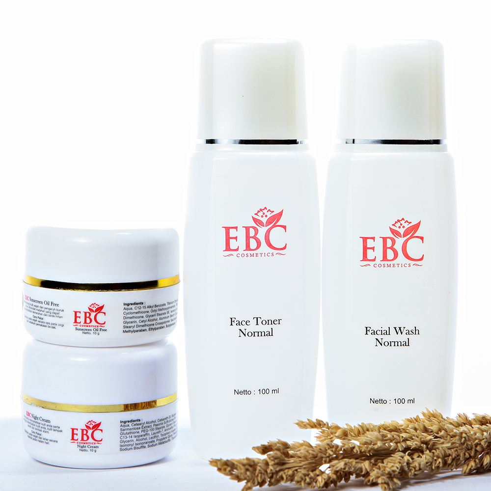 EBC Paket Mini Normal Series | Gogobli