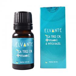 Elvante Tea Tree Oil 10ml