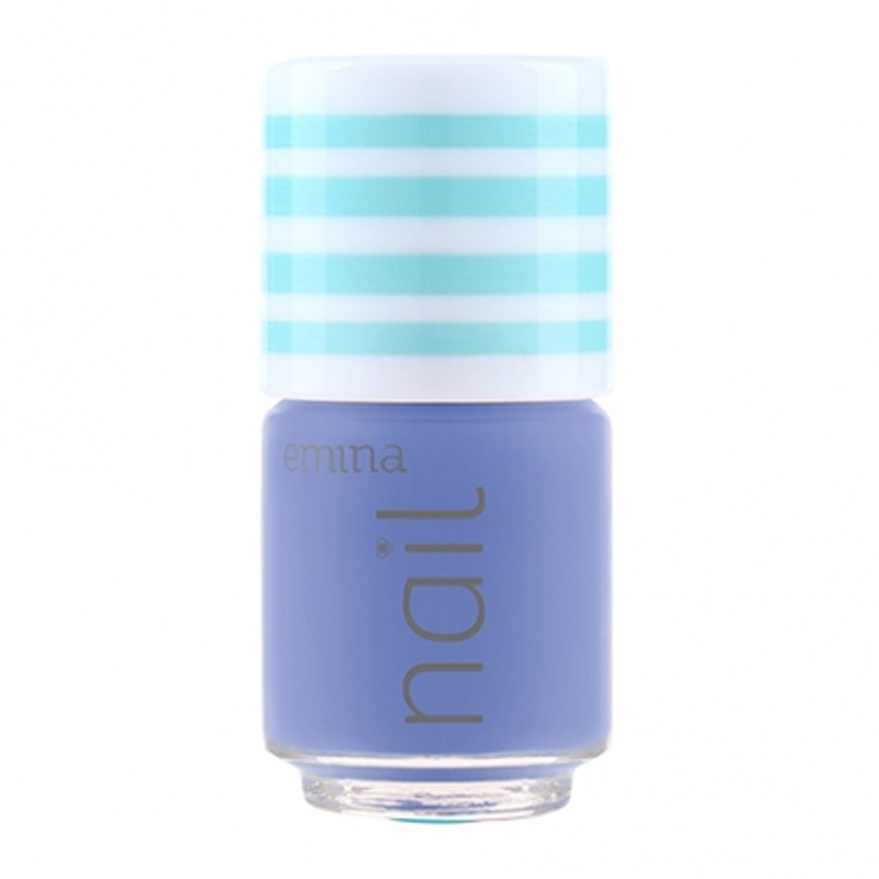 Emina Nail Polish 115 Sky High 5ml | Gogobli