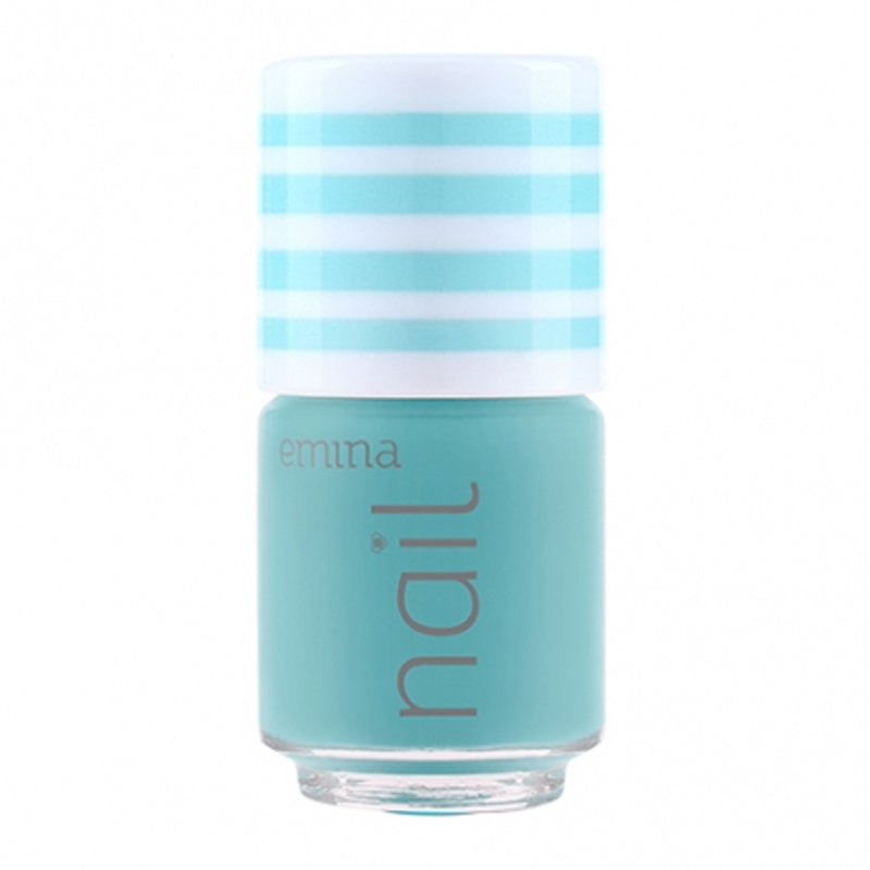 Emina Nail Polish 114 Pool Side 5ml | Gogobli