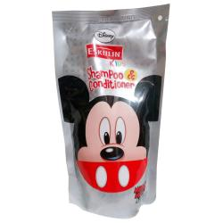 Eskulin Kids Shampoo Minnie Pouch 500ml