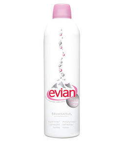 Evian Facial Water Spray 300 Ml