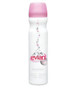 Evian Facial Water Spray 50 Ml