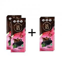 Exotico Beauty Choco Mint With Collagen (BUY 2 GET 1)