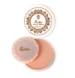 Fanbo Pressed Powder 72 #6