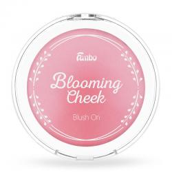 Fanbo Precious White Blooming Cheek Blush On 03 Pinky Promise
