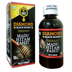 Fira Herbalindo Diamond Black Honey 280gr
