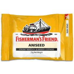 Fishermans Aniseed 25gr