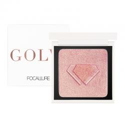 Focallure Diamond Glow Highlighter FA81-04 Rose Radiance 10gr