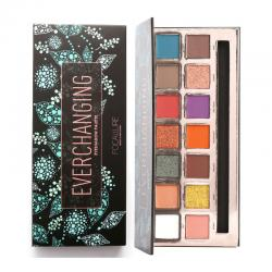 Focallure The Ever Changing Eyeshadow Palette FA49E