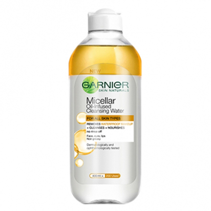 Garnier Clean Micellar Biphase 400ml | Gogobli