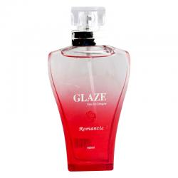 Glaze EDC Romantic 100ml | gogobli
