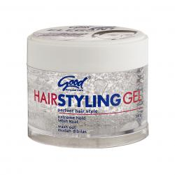 Good Hair Styling Gel Putih 300gr