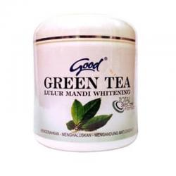 Good Lulur Green Tea 470gr