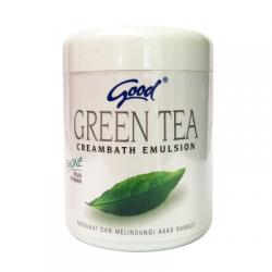 Good Creambath Green Tea 680gr