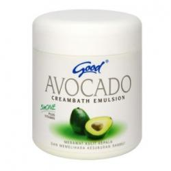 Good Creambath Avocado 680gr