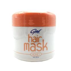 Good Hairmask Honey 500gr