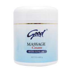 Good Massage Cream 680gr