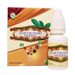 Kartikasari Herbal Jamu Tetes 15ml
