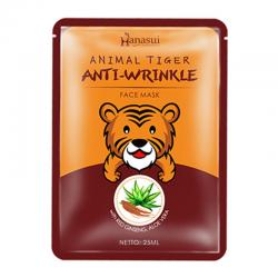 Hanasui Anti Wrinkle Face Mask (Tiger) 25ml
