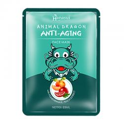 Hanasui Anti Aging Face Mask (Dragon) 25ml