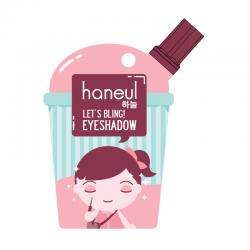 Haneul Eye Shadow 01 Thai Tea 2.5ml