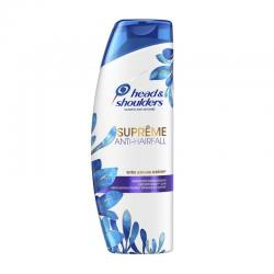 Head & Shoulders Shampoo Supreme Anti Hair Fall 330ml