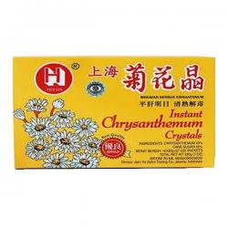 Hecos Instant Chrysantenium Crystal 200g