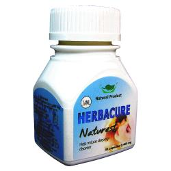 Herbacure Naturest 40caps