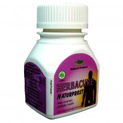Herbacure Naturprost 40caps