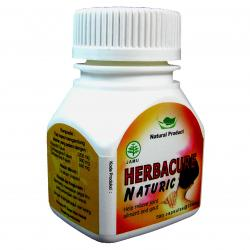 Herbacure Naturic 500caps