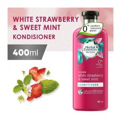 Herbal Essences Bio-Renew Conditioner White Strawberry and Sweet Mint 400ml