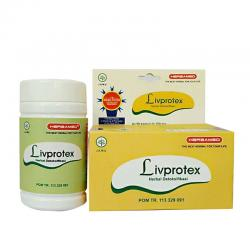 Herbamed Livprotex