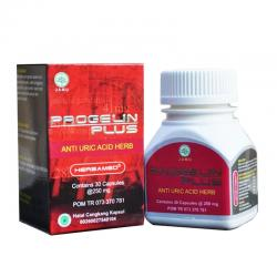 Herbamed Progelin Plus