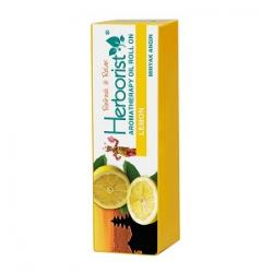 Herborist Aromatherapy Roll On Lemon 10ml
