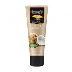 Herborist Body Butter Coconut 80gr