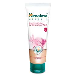 Himalaya Clear Complexion Whitening Face Wash | Facial Care Himalaya | gogobli