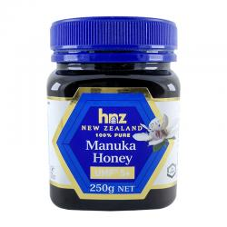 HNZ Manuka Multifloral Honey UMF 5+ 250gr