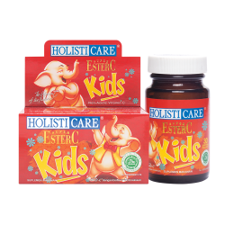 Holisticare Super Ester-C Kids