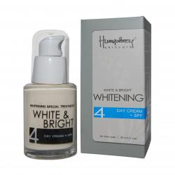 "Humphrey White & Bright ""Whitening"" Day Cream + SPF 30ml 