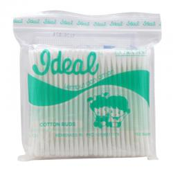 Ideal Extra Fine Cotton Buds For Baby Pack 150s