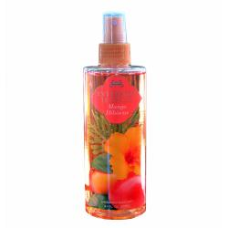Intimate Mango Hibiscus Hydrating Body Mist 250ml