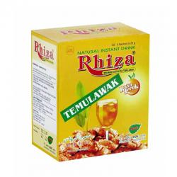 Jamu IBOE Rhiza Orange Dos (5 Sachet)
