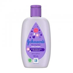 Johnsons Baby Cologne Morning Dew 100ml