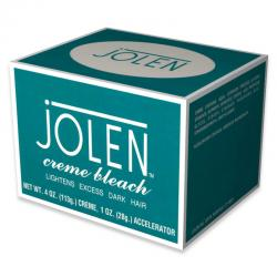 Jolen Bleach Cream 140gr | gogobli