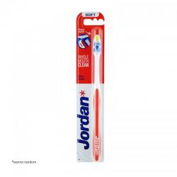 Jordan Adult Toothbrush Entry Total Clean Soft