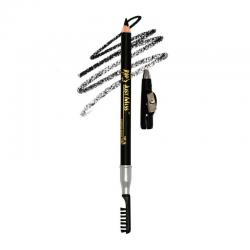 Just Miss Art Of Beauty Eyebrow Pencil 708A Black 1gr