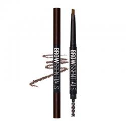 Just Miss Art Of Beauty Browssentials Auto Brow Sculptor Dark Brown 0.28gr